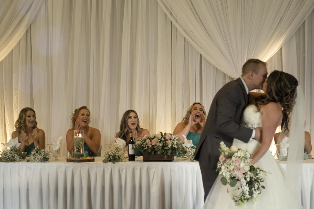 Bold Moments Wedding Photography