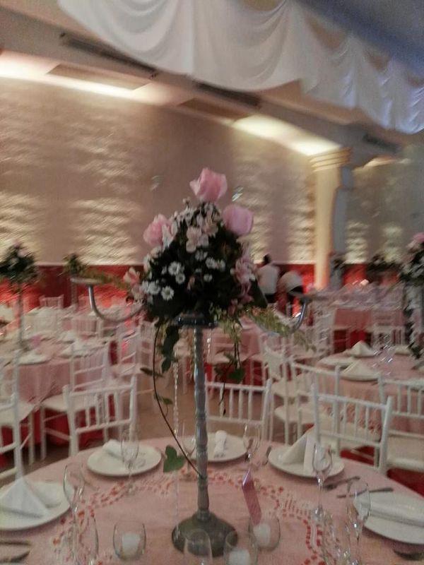 Salones y Banquetes Le Grand