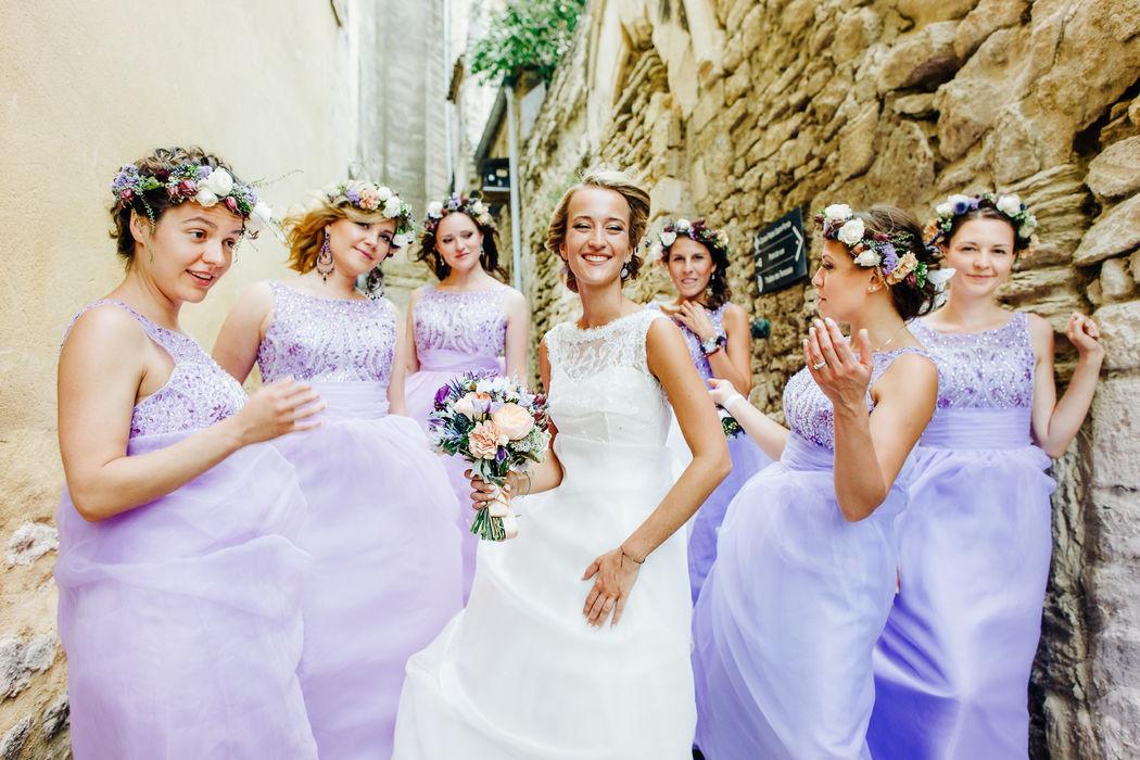 Michel Vespasien Wedding Photography
