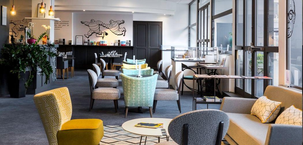 Hotel littéraire Alexandre Vialatte