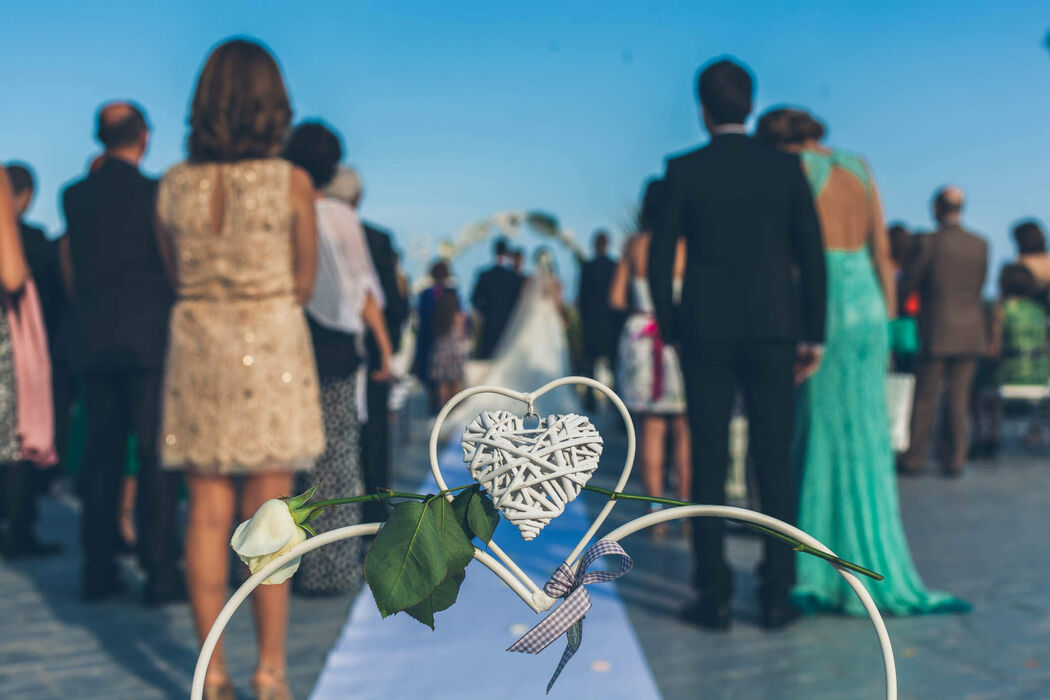 Anamore Wedding Planner & Events