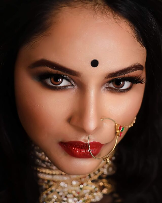 Magical Makeovers by Divvya