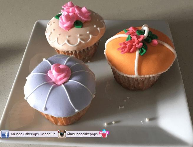 Mundo Cakepops