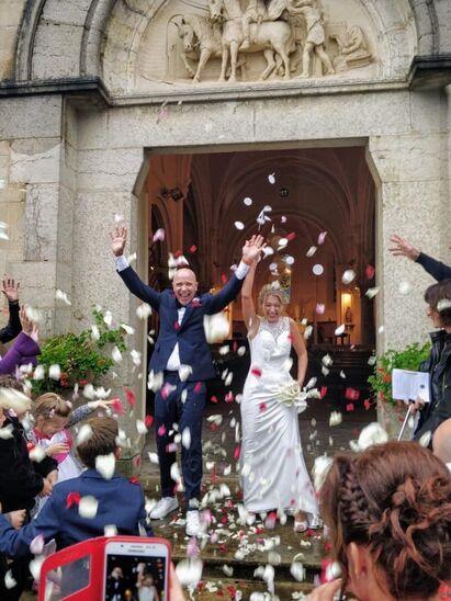 Mélany Wedding Story