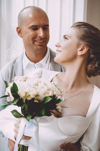DEKE Wedding