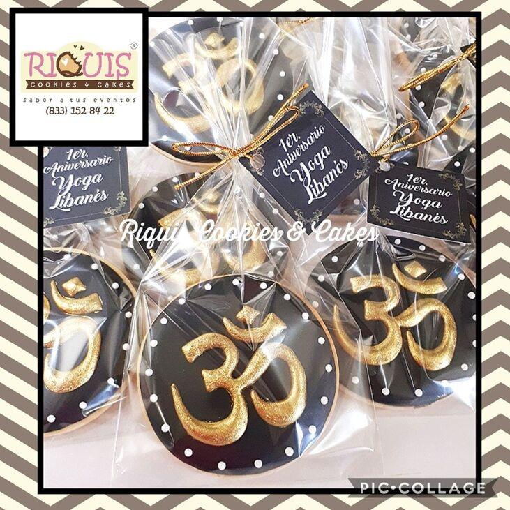 Riquis Cookies & Cakes