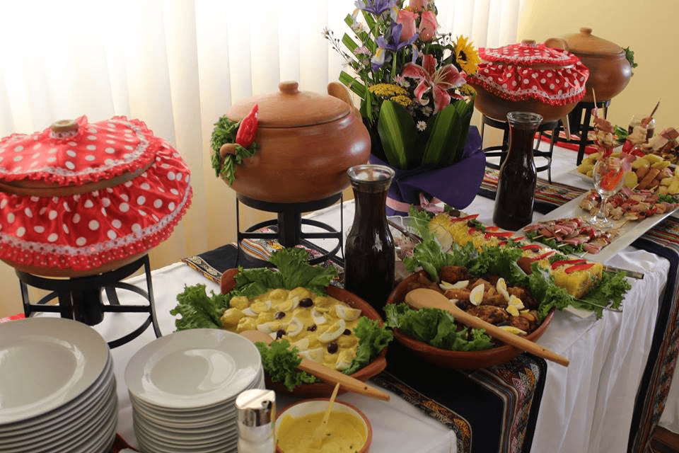 D'Guste Catering & Eventos