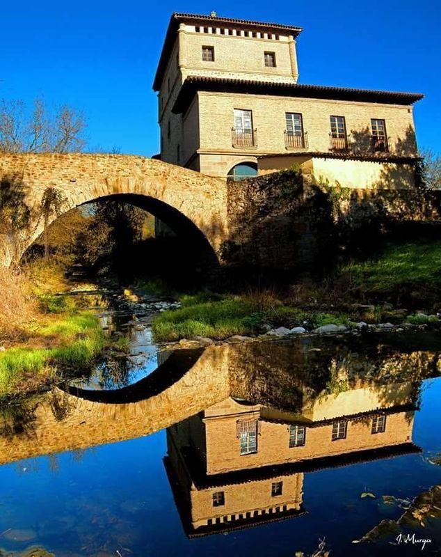 Torre de Murga