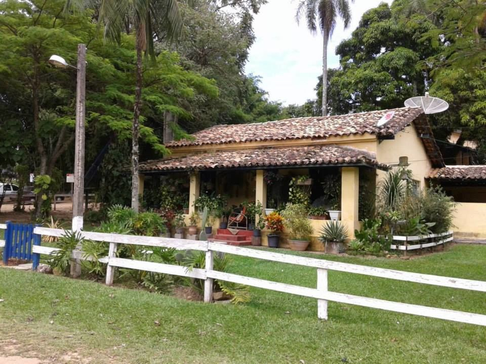 Fazenda Nossa Senhora da Conceição