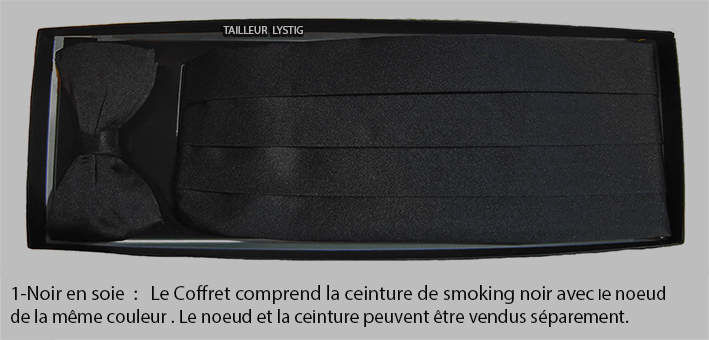 Tailleur homme