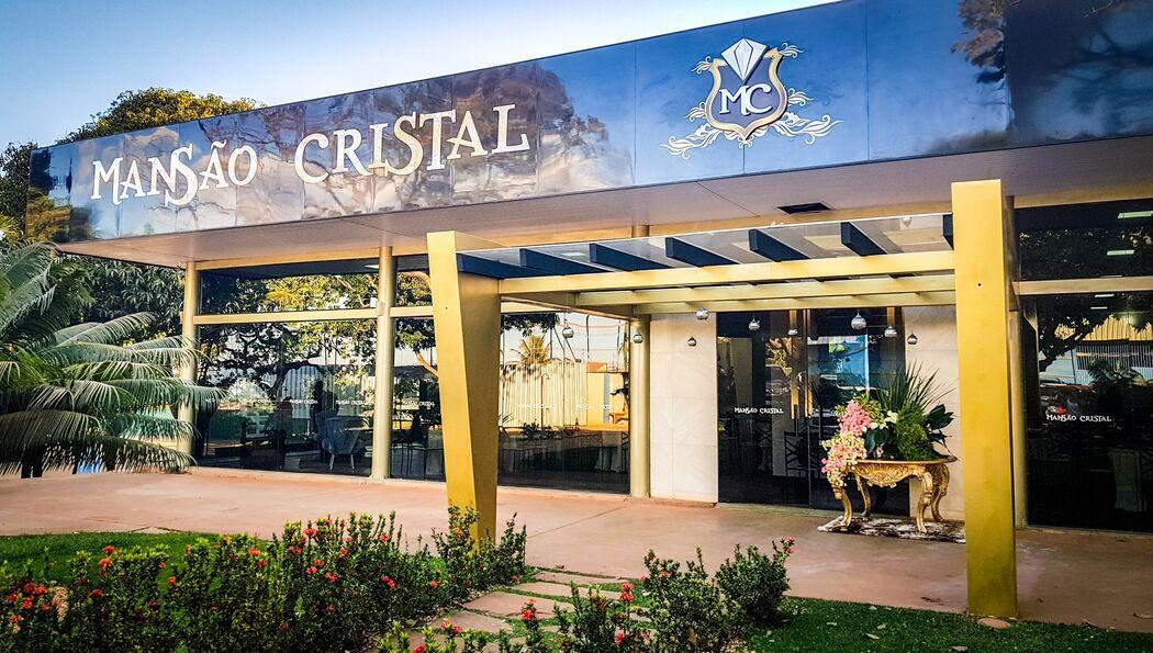 Mansão Cristal