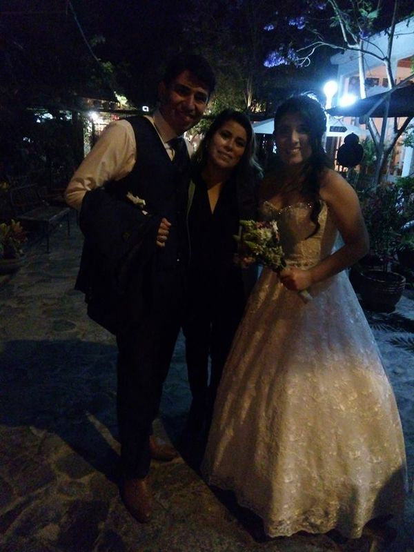 Kathia Calderón Wedding & Event Planner