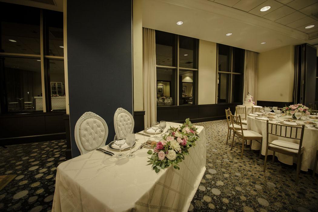 JW Marriott Hotel Lima