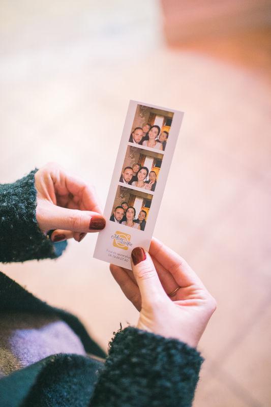 Mon Joli Selfie   Photobooth  par Mon Joli Jour