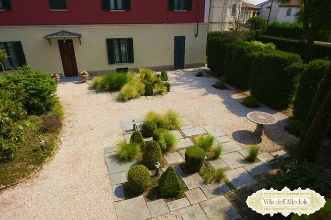 Villa Dell'Allodola