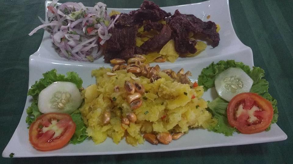 Restaurante El Cañaveral