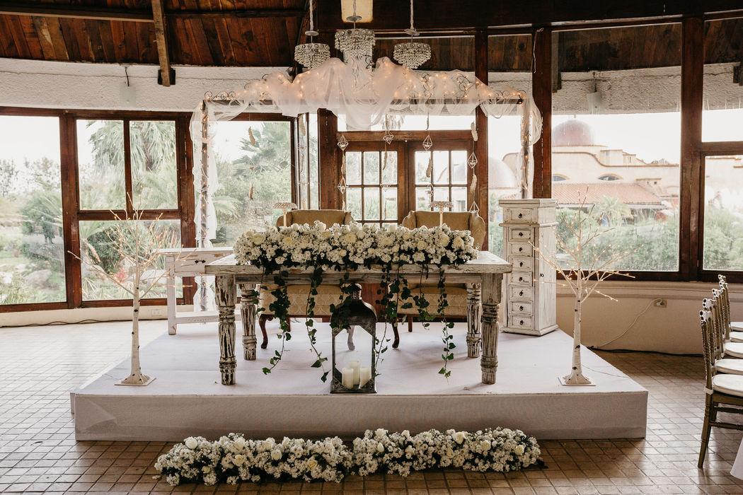Wedding Planner JF