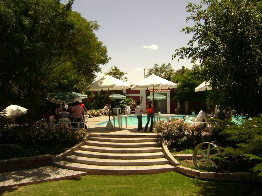 Campo Albergo
