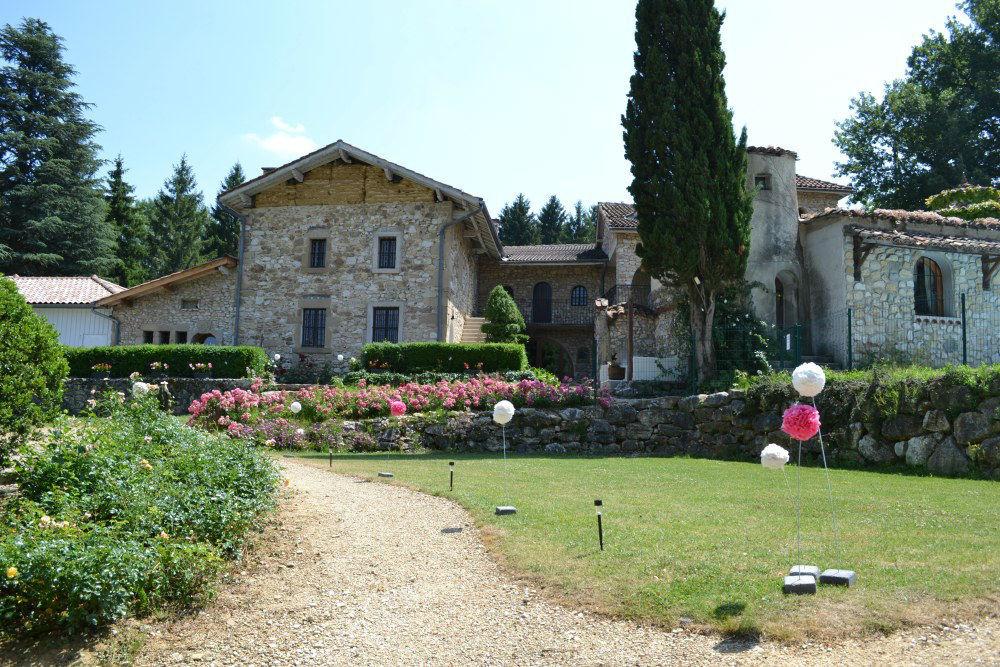 Bastide de Jaillans