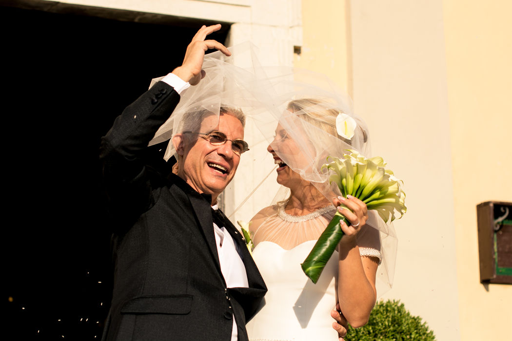 Wedding Drone - Firenze