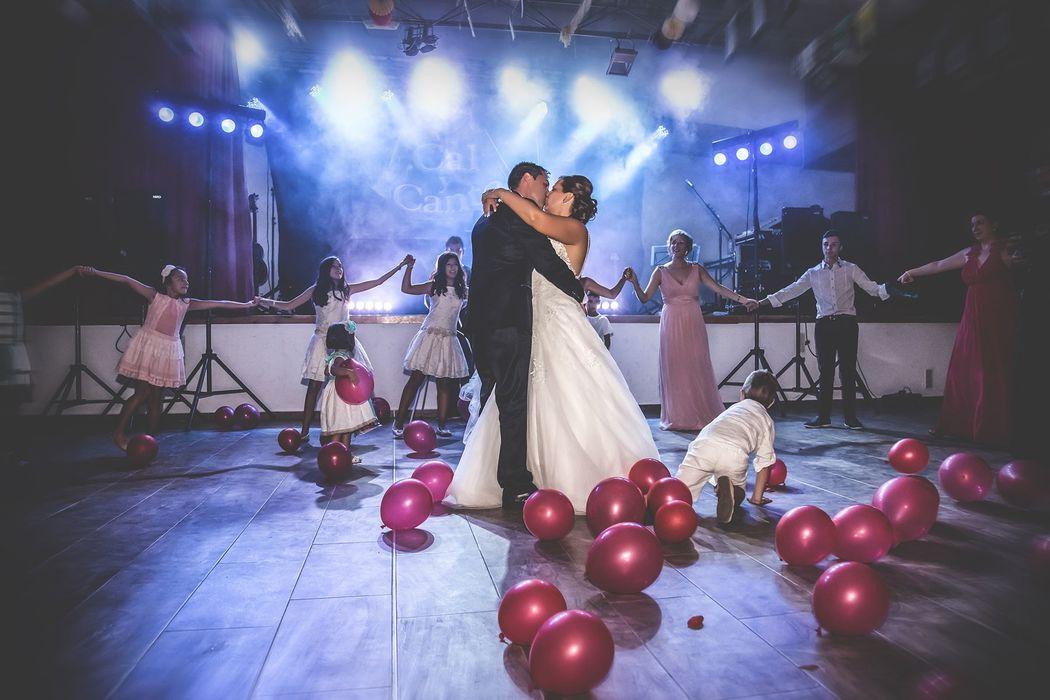 OhQuéFoto - Reportaje de bodas en El Hoyo