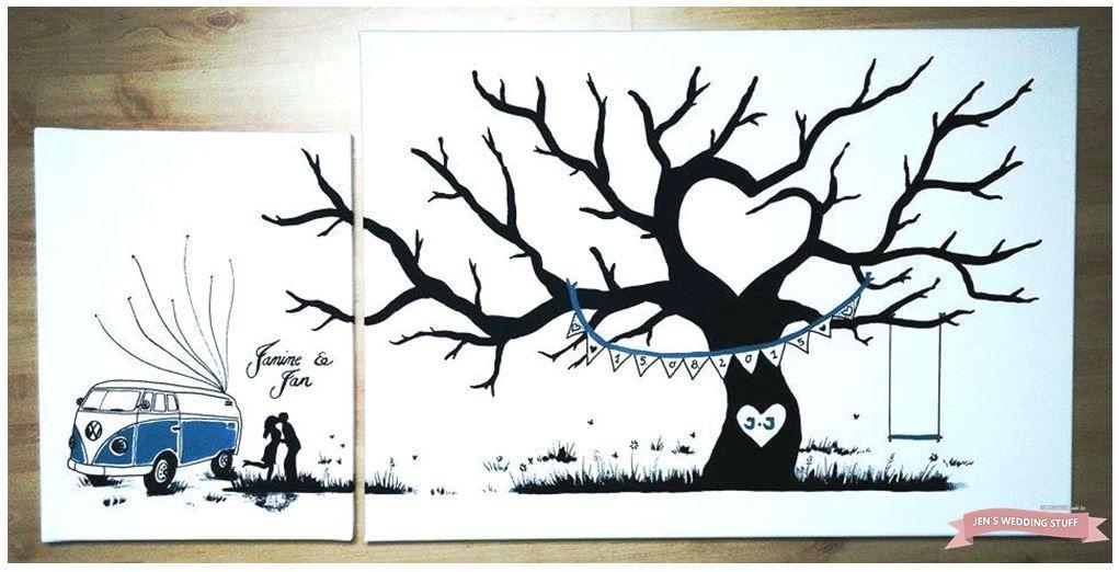 Weddingtree by Jen's Wedding Stuff