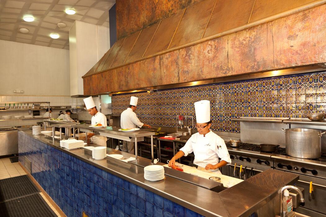 Asao Restaurante