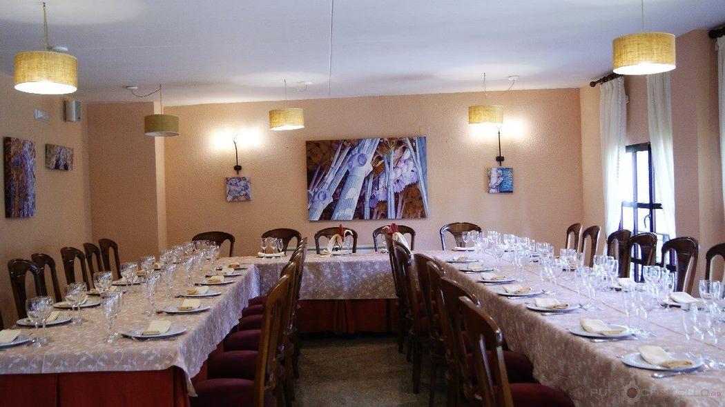 restaurante el Moli