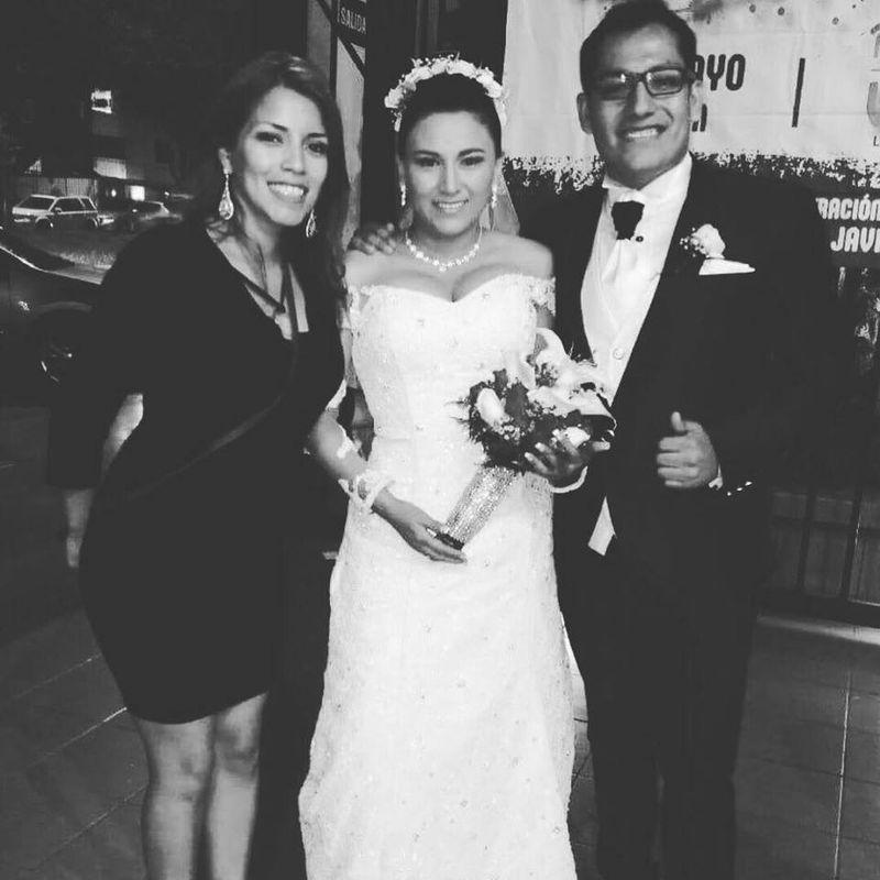 Shirley Roca - Wedding & Event Planner