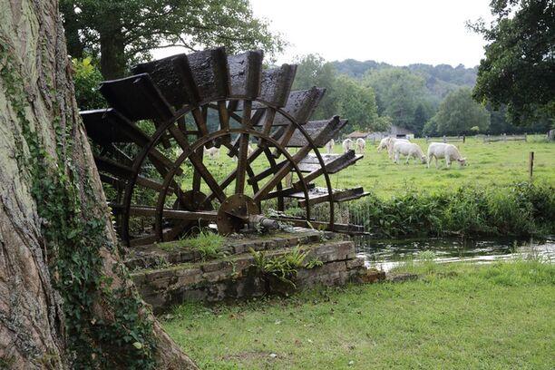 Moulin de Becquerel