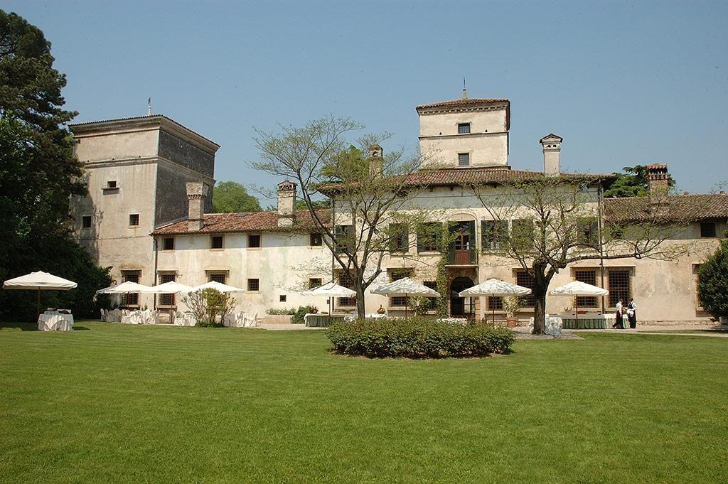 Villa La Mattarana