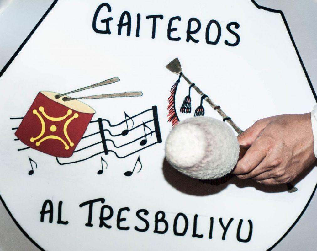 Gaiteros al Tresboliyu