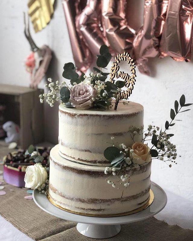 Au Dernier Etage - Cake Toppers