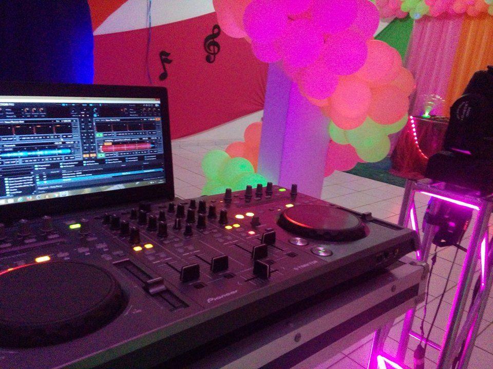 DJ Rafael San