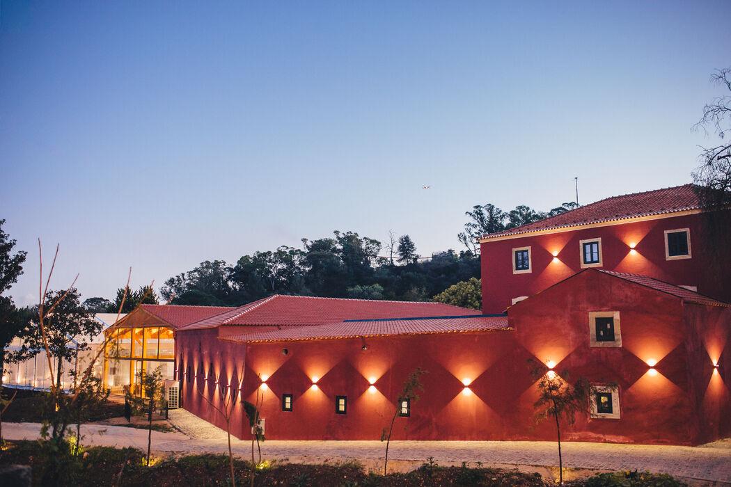 Quinta da Pimenteira