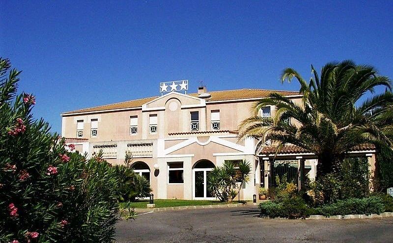 Hôtel Le César