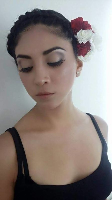 Idela Makeup and Hairstyle Artist