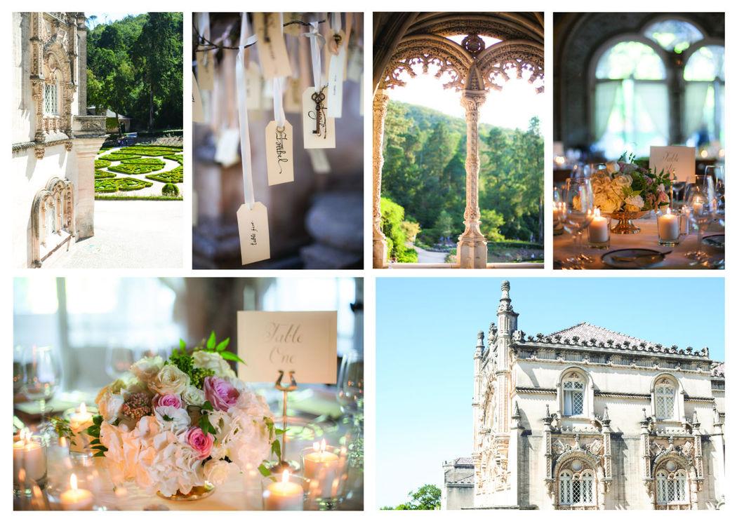 The Wedding Company
