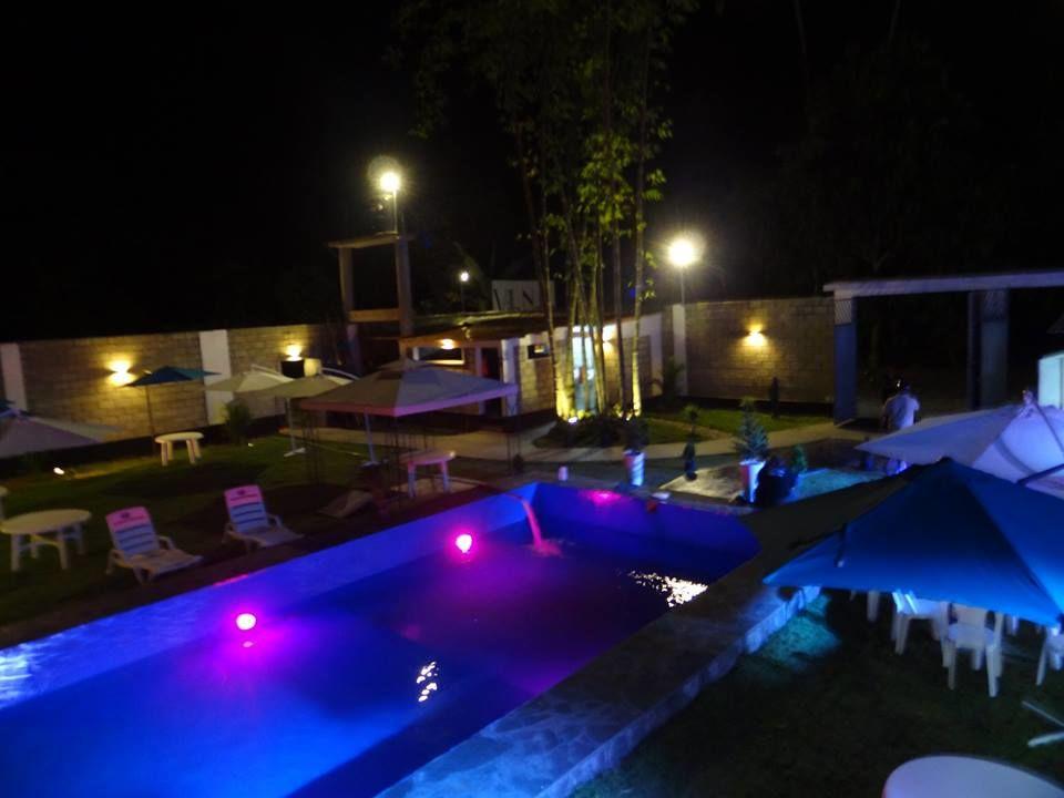 Villa Nabila Fiestas & Eventos