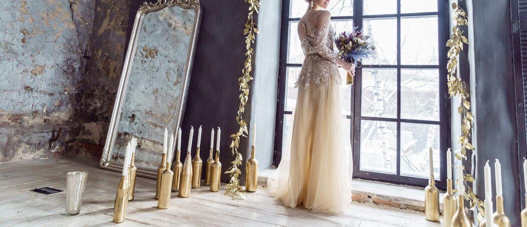 Reina Wedding & Events Planner