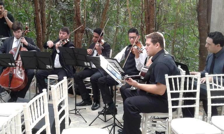 ToquedeClasse Orquestra