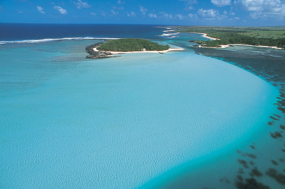 Beispiel: Traumhaftes Meer, Foto: Dream Tours.