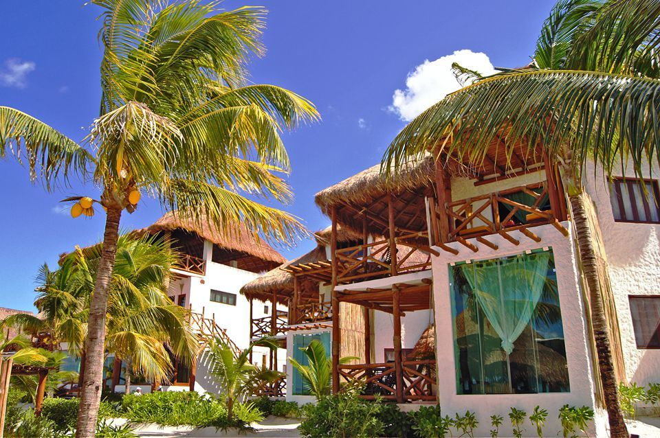 Villas Flamingos Holbox