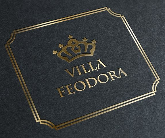 Villa Feodora