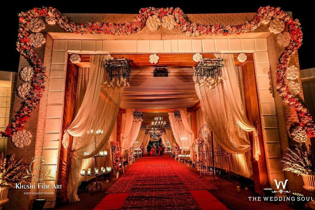 The Wedding Soul