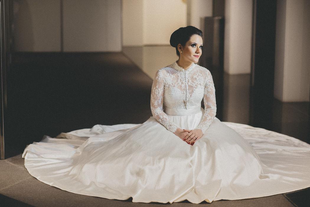 Manuela Miguel - Foto: Renata Xavier
