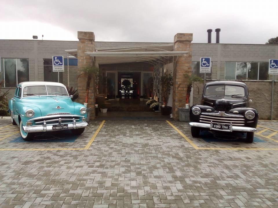 Autos e Sonhos