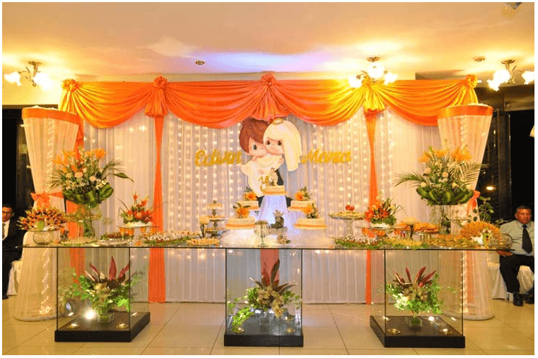 SAN PEDRO CATERING Y BUFFETS