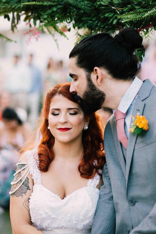 Vou Casar e Panz | Casamentos Alternativos