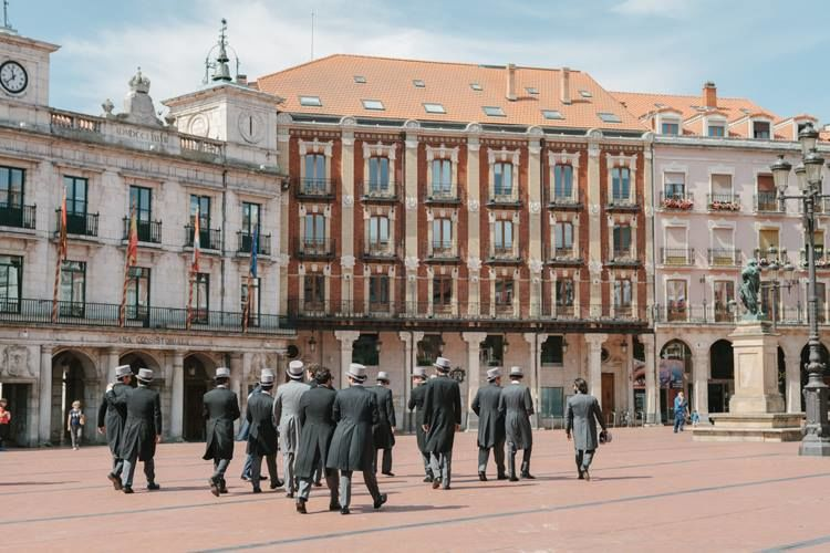 PROMESSO MADRID